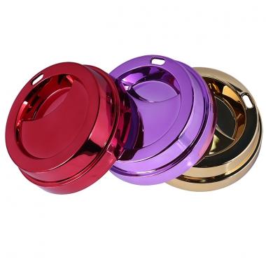 UV电镀环保杯盖